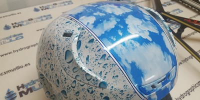 Talleres HydroGraphics Murillo